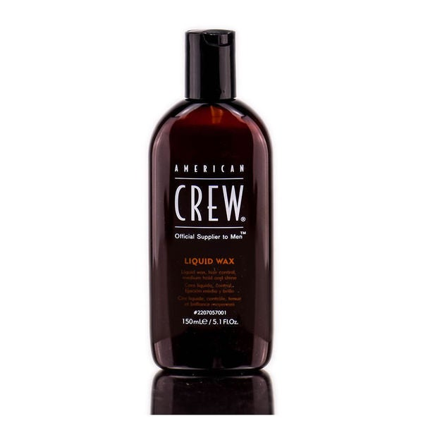 American Crew 5.1-ounce Liquid Wax