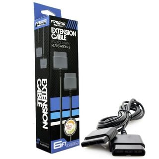 KMD 6-feet Extension Cable For Sony Playstation PS 2 Controller