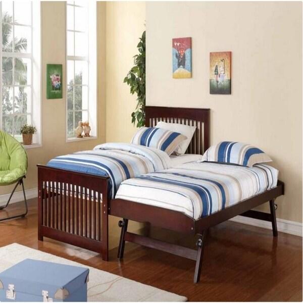 Jacob Fawn Bed Set