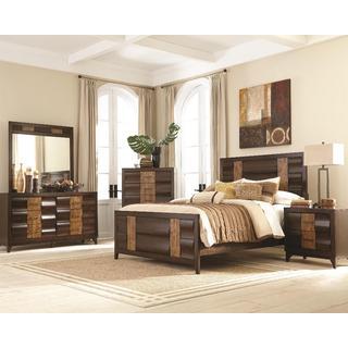 Greenhills 4-piece Bedroom Set