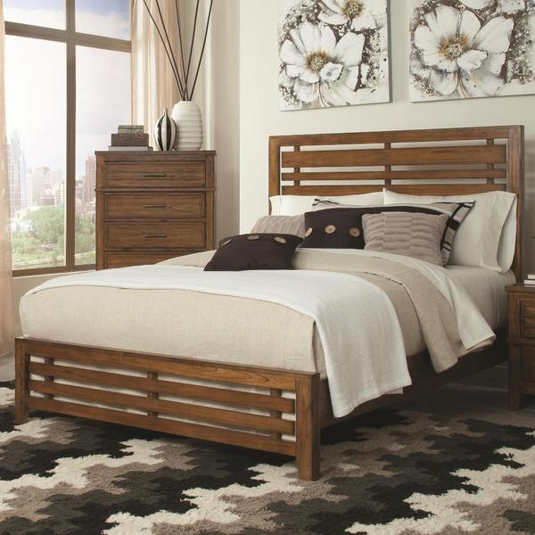 Contra Costa 4-piece Bedroom Set
