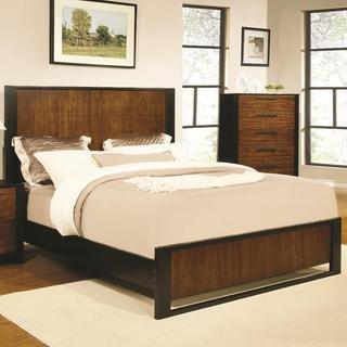 Hidden Hills 4-piece Bedroom Set