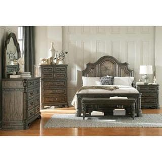Armada 7-piece Bedroom Set