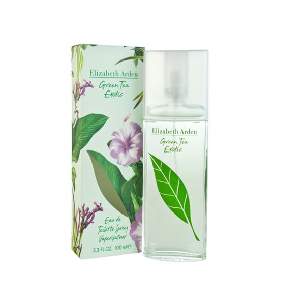 Elizabeth Arden Green Tea Exotic Women's 3.3-ounce Eau de Toilette Spray