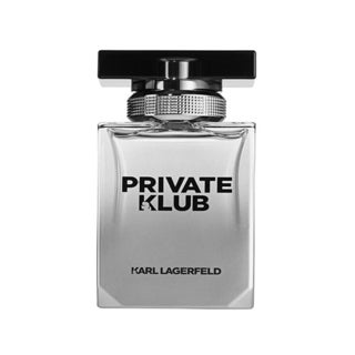 Karl Lagerfeld Private Klub Pour Homme Men's 3.3-ounce Eau de Toilette Spray