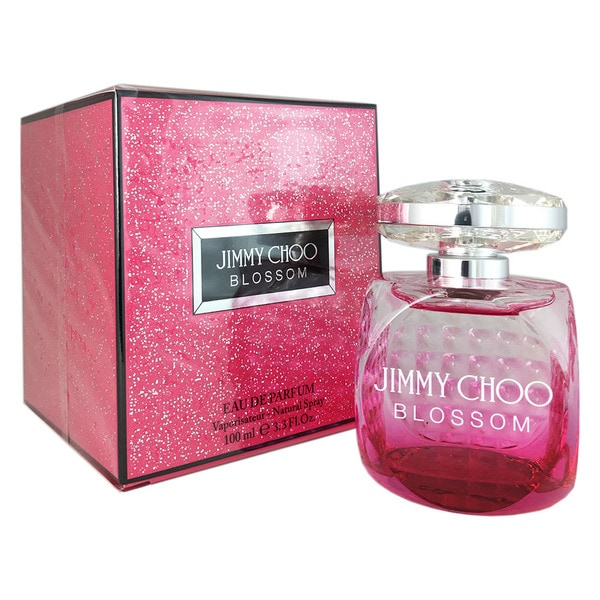 Jimmy Choo Blossom Women's 3.3-ounce Eau de Parfum Spray