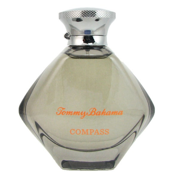 Tommy Bahama Compass Men's 3.4-ounce Eau de Cologne Spray (Tester)