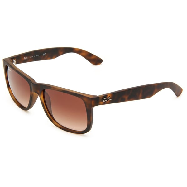 Ray-Ban RB4165 Square Sunglasses 54MM