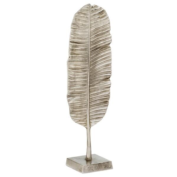 Sombra Palm Leaf Sculpture
