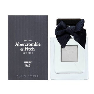 Abercrombie and Fitch 1 Women's 2.5-ounce Eau de Parfum Spray