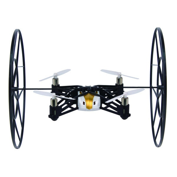 Riviera RC 4-channel Multifunction Roller Drone