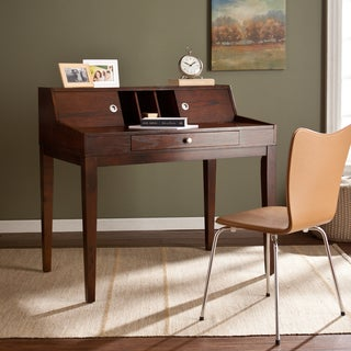 Upton Home Henton Sliding-Door Desk