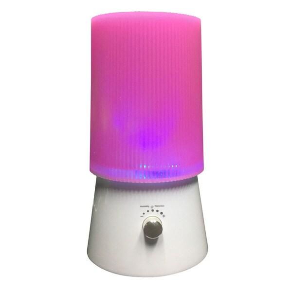 Pink World Humidifier 15935116