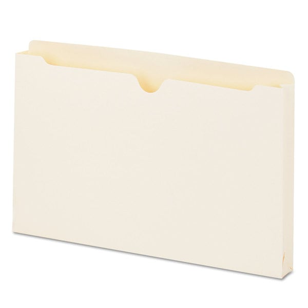 Universal Economical Manila File Jackets with 1 1/2 Expansion (Box of 50)