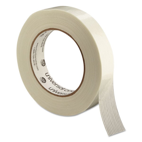 Universal Medium-Duty Filament Tape (Pack of 4)