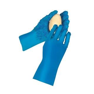 Tater Mitts Peeling Potato Gloves with Added Bonus Potato Slicer