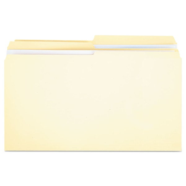 Universal Manila File Folders (Box of 100)