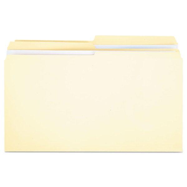 Universal Manila File Folders (Box of 100)