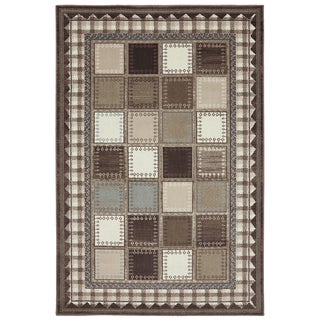 American Rug Craftsmen Madison Box Area Rug (5'3x7'10)