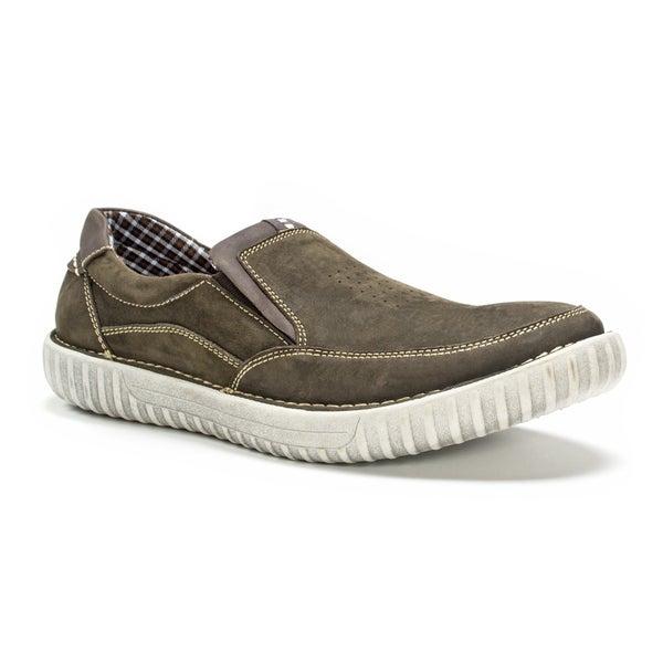 Muk Luks Men's Jerry Shoes