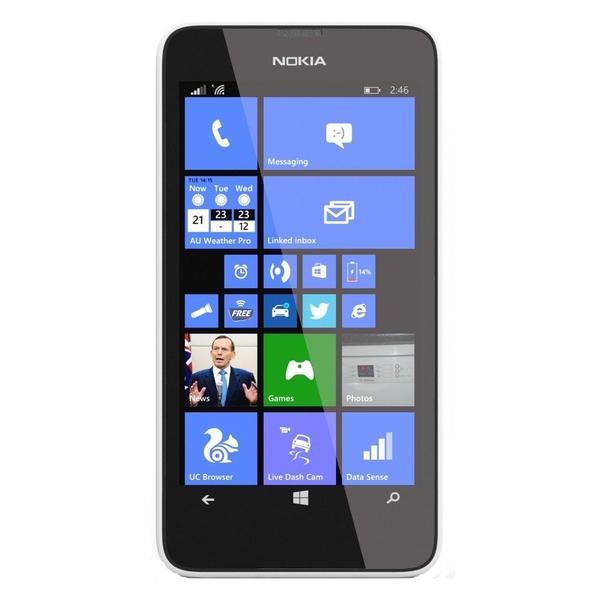 Nokia Lumia 635 RM-975 Unlocked GSM - White