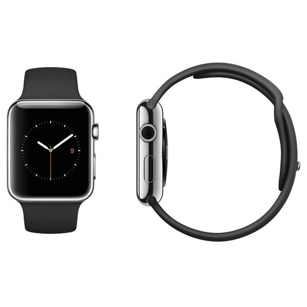 Apple Watch 42mm Aluminium Case with Sport Band