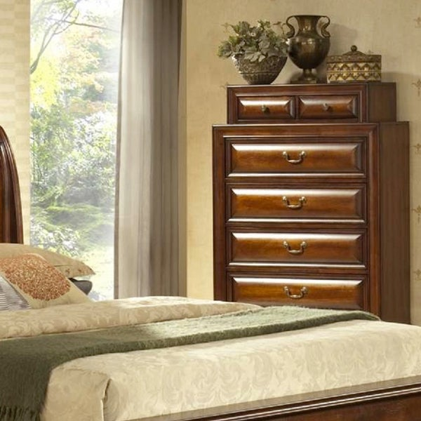 Berkshire 7-drawer Chest