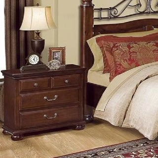 Alpine Nightstand