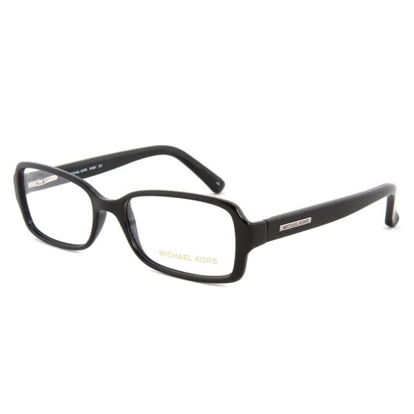 Michael Kors MK881 Black Optical