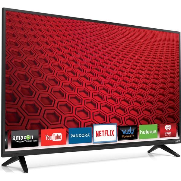 "VIZIO E E40-C2 40"" 1080p LED-LCD TV - 16:9 - 120 Hz"