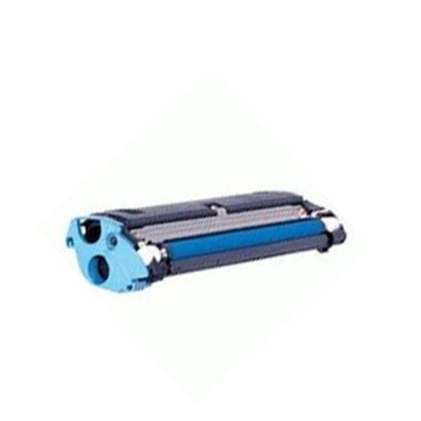 QMS 2300 Cyan Compatible Toner Cartridge For 2300DL 2300W 2350EN ( Pack of 1)