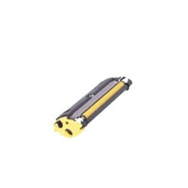 QMS 2300 Yellow Compatible Toner Cartridge For 2300DL 2300W 2350EN ( Pack of 1)