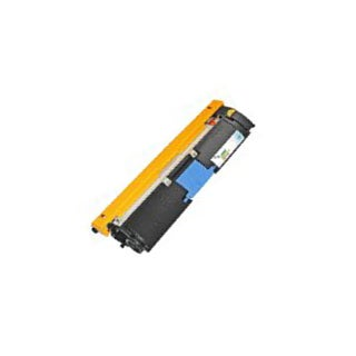 QMS 2400 Cyan Compatible Toner Cartridge For 2400W 2430DL 2450 ( Pack of 1 )