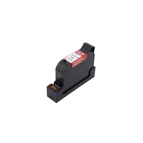 HP C6615 Black Compatible Inkjet Cartridge For PSC:PSC 500 PSC 500xi PSC 750 PSC 750xi PSC 950 PSC 950vr PSC 950xi ( Pack of 1 )