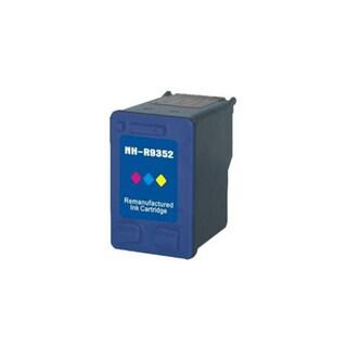 HP C9352A XL (HP 22) Black Compatible Inkjet Cartridge For D1360 , D1368 , D1560 , D1568 , D2320 , D2330 , D2345 ( Pack of 1 )