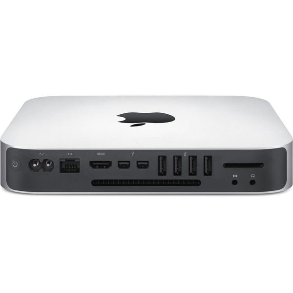 Apple Mac mini 1.4 GHz Desktop Computer (Late 2014)