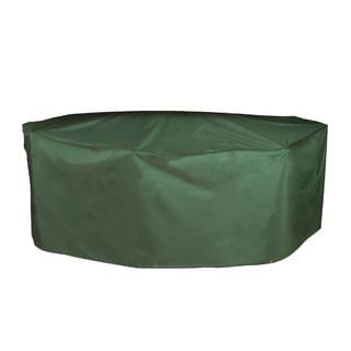 Sure Fit Oversized Patio Set Cover 14695778 Overstock
