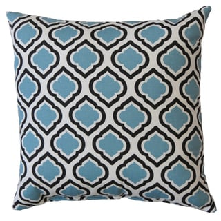 Premiere Home Curtis Regatta 17x17 Throw Pillow