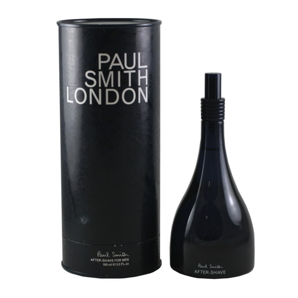 Paul Smith London Men's 3.3-ounce After Shave Splash