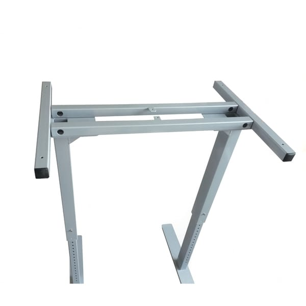 Pinned Height Adjustable Desk