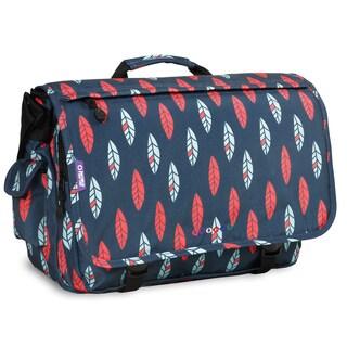 J World Indi Thomas 15.4-inch Laptop Messenger Bag