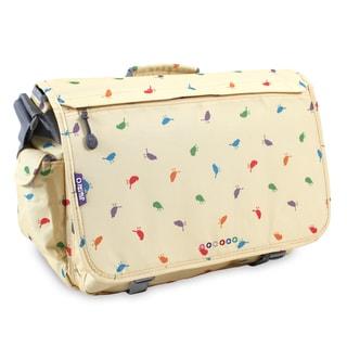 J World Tweet Thomas 15.4-inch Laptop Messenger Bag