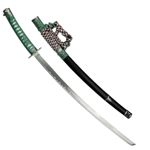 Japanese Samurai Swords Series