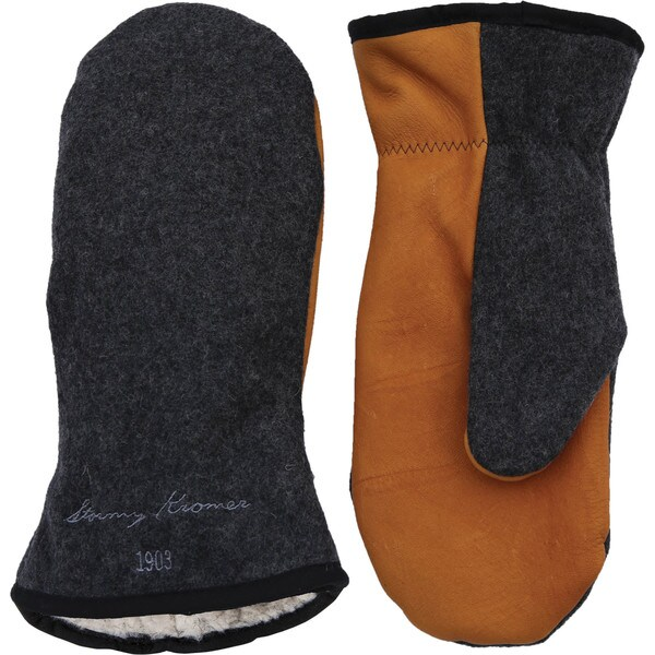 Stormy Kromer Tough Mitts