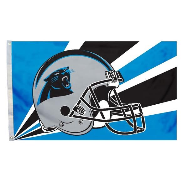 Carolina Panthers 3'x5' Flag 15944068