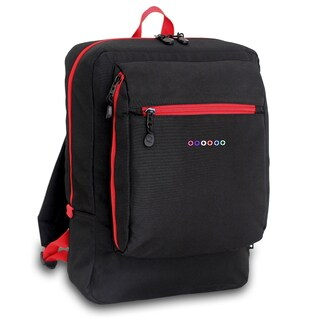 J World Art 15.4-inch Laptop Backpack