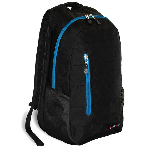 J World Collis 15.4-inch Laptop Backpack