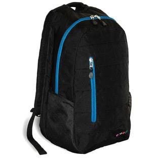 J World Collis 15.4-inch Laptop Backpack