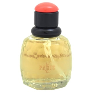 Yves Saint Laurent Paris Women's 1.6-ounce Eau de Toilette Spray (Unboxed)