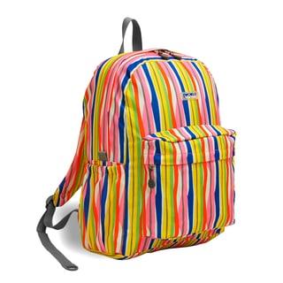 J World Wavery OZ Expandable 17-inch Backpack